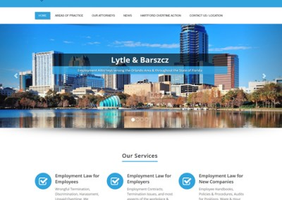 Lytle & Barszcz Law Firm