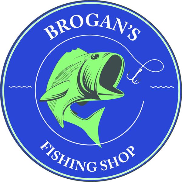 Brogan's Fishing Shop