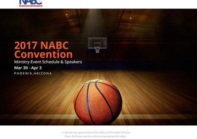 NABC Convention