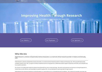 Qualmedica Research