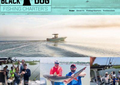 Black Dog Charter Fishing